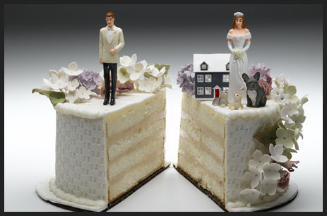 Grounds for a Divorce in Georgia