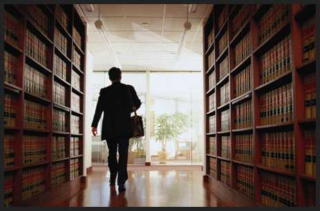 Reasons to hire Attorney - Jim Whitlock