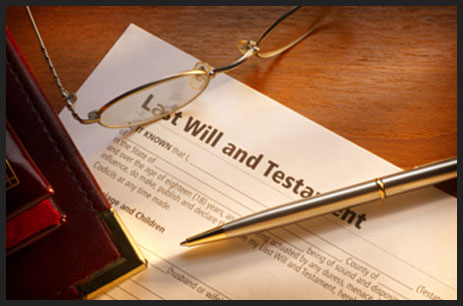 Last Will and Testament Attorney in Fayetteville Georgia